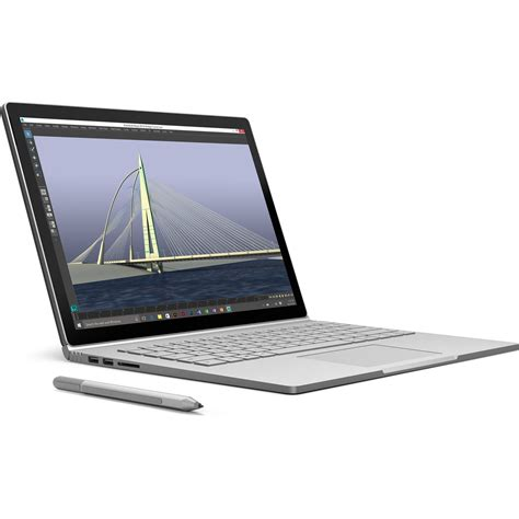 Notebook Microsoft microsoft 13 5 quot surface book multi touch 2 in 1 cr7 00001