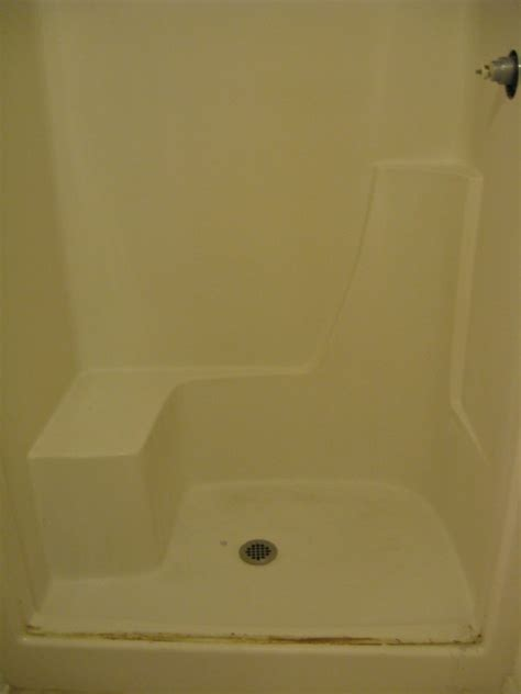 Preformed Shower Pan by Attachment 28699