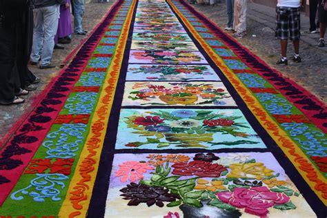 alfombras oaxaca los tapetes de aserr 237 n de semana santa en m 233 xico coyotitos