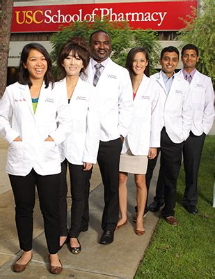 Usc Pharmd Mba Cost by Usc School Of Pharmacy Of Southern California