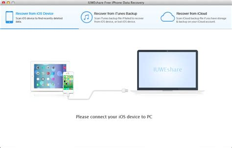 free iphone data recovery software full version download free mac free iphone data recovery by iuweshare v