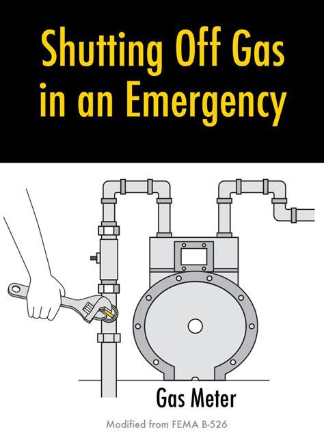 gas meter diagram diagram of gas meter and shut valve totally unprepared