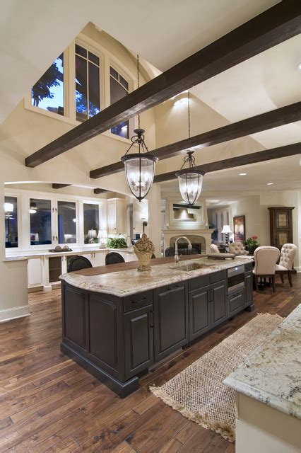 23 great kitchen design ideas in traditional style style