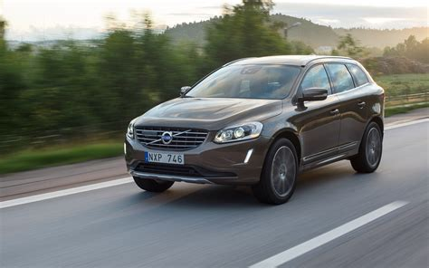 volvo xc60 2014 widescreen car image 58 of 116