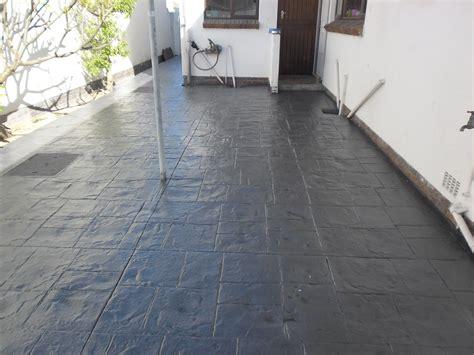 Concrete Paving Companies Imprinted Concrete Paving Gauteng Area