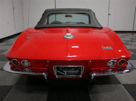 1966 corvette convertible for sale 1966 chevrolet corvette convertible for sale