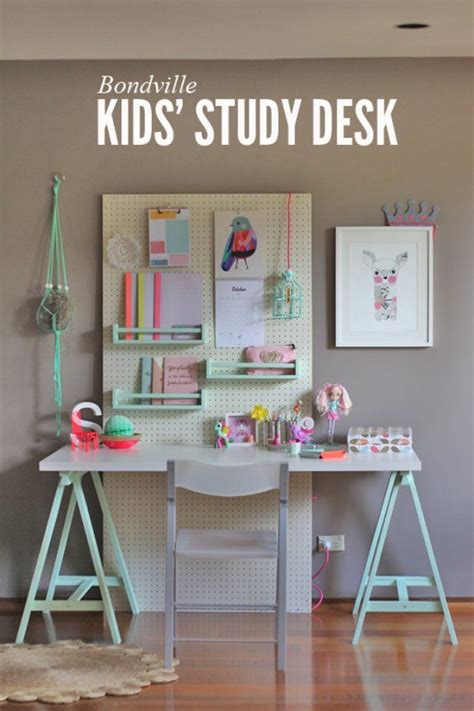 75 Best Diy Ikea Hacks Kids Study Desk Desk Hacks And Diy Study Desk