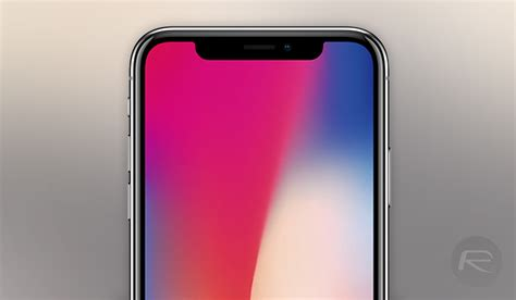 iphone notch oneplus 6 leaked photos show iphone x like display notch dual vertical cameras glass back