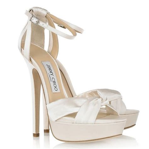 Wedding Shoes Outlet by 131 Best Shoes Jimmy Choo Bridal Collection Images On