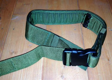 molle belt sleeve new issue mtp molle belt sleeve mtp yoke and webbing belt