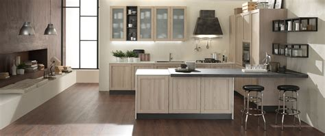 cucina chic cucina moderna con isola shabby chic noir in offerta