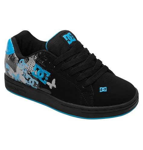Dc Usa Shoes pixie butterfly shoes 303345b dc shoes