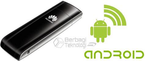 Modem Wifi Untuk Android begini cara sambungkan modem ke android berbagi teknologi