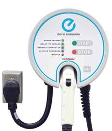 Electric Vehicle Charging Stations San Antonio Aerovironment Evse Rs Pi 25 749 00 Smart Charge America