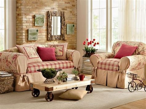 cottage style furniture living room a potpourri of cottage style living rooms living