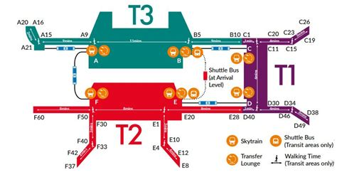 map of singapore airport terminals singapore airport changi airport map hotel duty free
