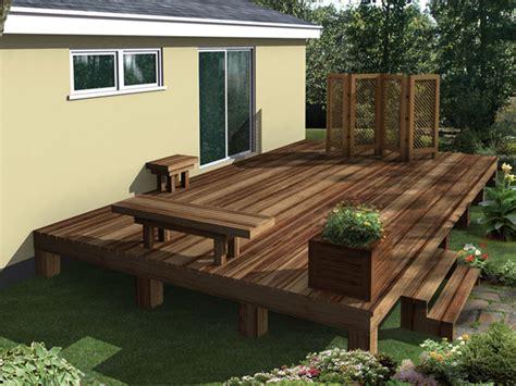 deck planter boxes bench plans deck box plans images