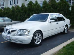 1998 Mercedes S500 Document Moved