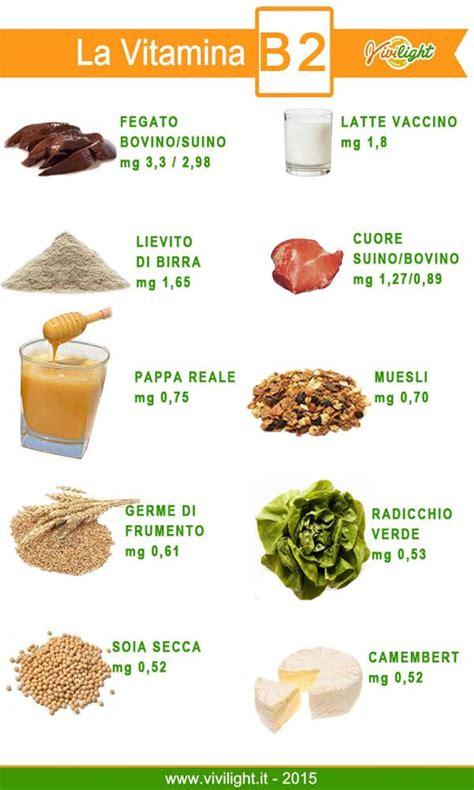 alimenti ricchi di vitamina b2 vivilight la vitamina b2 vivilight rimedi salutari
