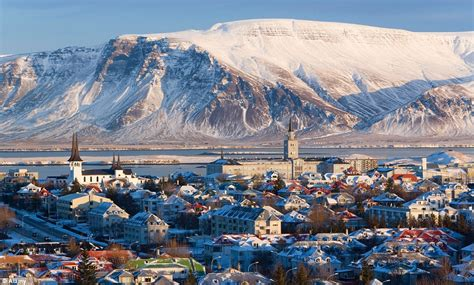 Reykjavik For The Country world s friendliest country for iceland but avoid