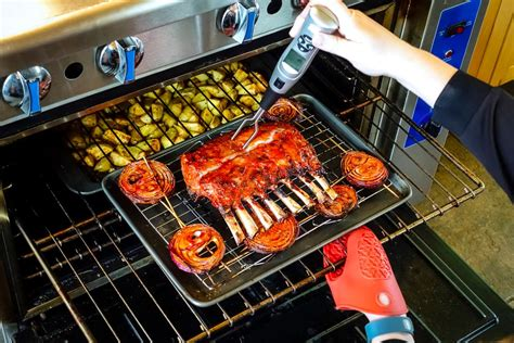 Prime Rib Rack by How To Reheat A Prime Rib Without Harming Its Taste Or Texture
