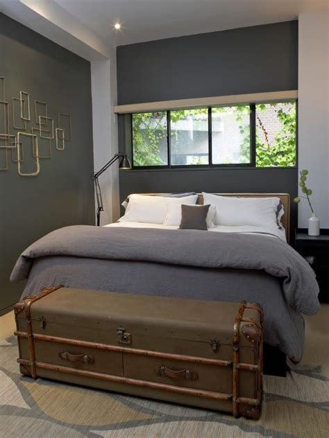Foot Of The Bed Storage by 5 Essential Multifunctional Storage Furnishings Hgtv