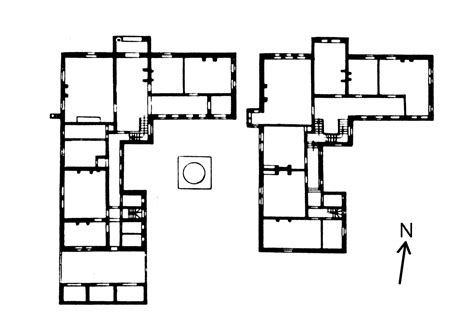 red house plan arts and crafts wikitecnica com