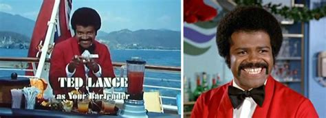 isaac love boat meme 19 greatest tv bartenders of all time