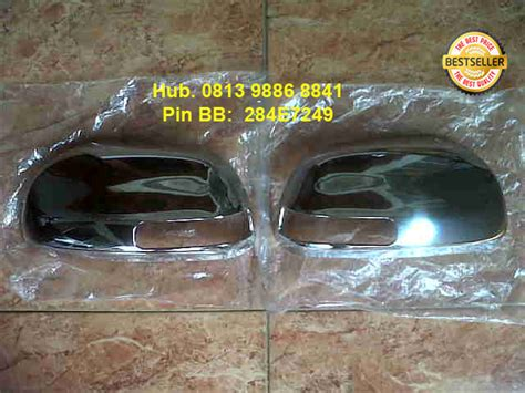 Cover Spion Terios rivo variasi