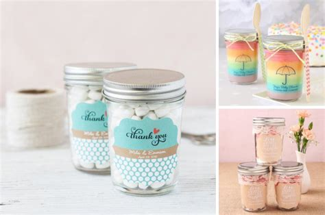 Wedding Favors On A Budget Ideas by 3 Diy Wedding Favor Ideas For The Crafty The