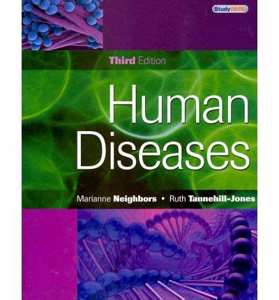 human diseases books human diseases book only marianne neighbors