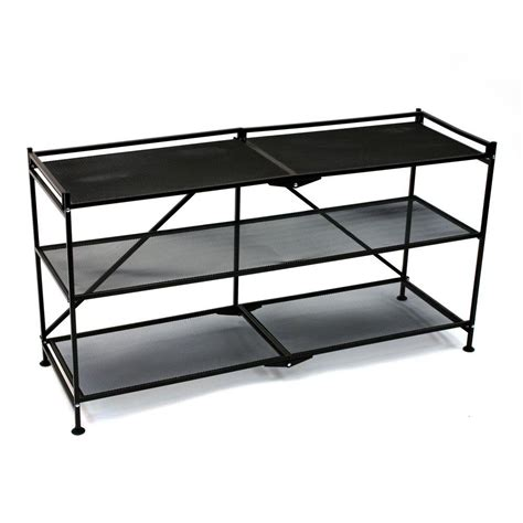 home depot shoe rack 28 images closetmaid 9 pair shoe
