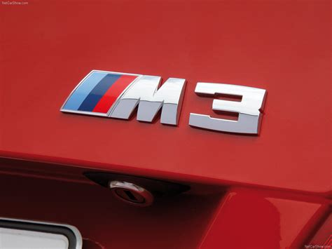 logo bmw m3 bmw m3 coupe picture 99 of 115 emblem logo my 2008
