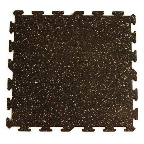 rubber floor tiles interlocking interior exterior