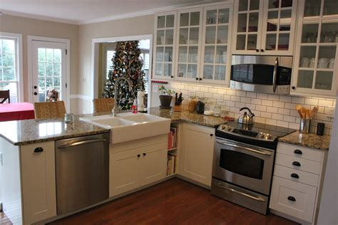 photos of kitchens an ikea kitchen makeover joan rivers would applauded