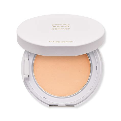 Upgrade Etude House Precious Mineral Compact Spf30 Pa10g 11street your everyday marketplace