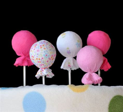 Washcloth Crafts Baby Shower by 25 Unique Washcloth Lollipops Ideas On Baby