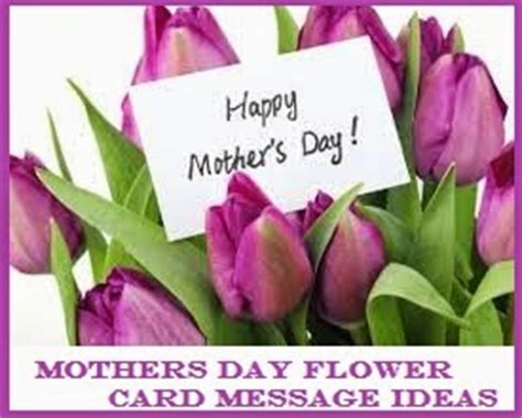 mother s day card messages sle messages and wishes happy mother s day messages