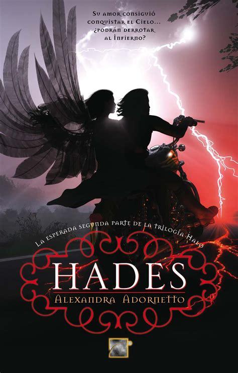 Buku Hades Alexandra Adornetto aquellas peque 241 as cosas hades de alexandra adornetto