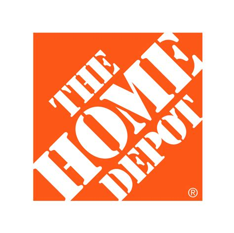 the home depot logo chicago parks foundationchicago