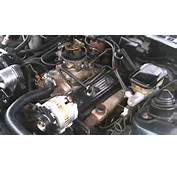 350 Chevy Engine Surging  YouTube
