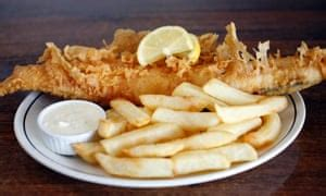 great australian dishes fish  chips life  style
