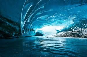 Deep inside athasbasca glacier james brandon photography