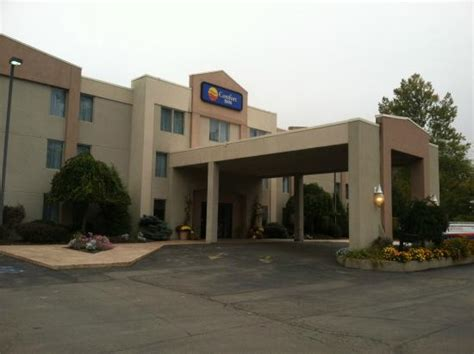 comfort inn towanda comfort inn updated 2017 prices hotel reviews towanda