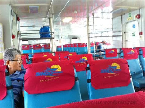Etiket Batam To Singapore Sindo Ferry All In Tax 1way jual tiket ferry batam singapore 1way all in tax sindo ferry asia service tour travel