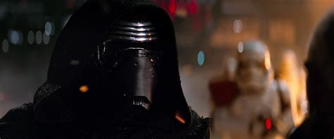Wars Mask the introduction of kylo ren and the meaning of a mask