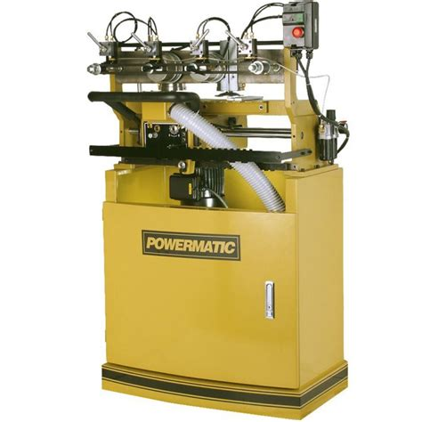 specialty woodworking tools powermatic pneumatic dovetail machine dt65 1791305