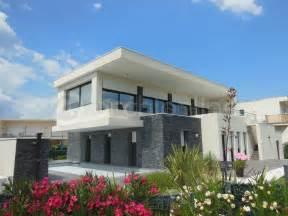 maison contemporaine avec sous sol maison moderne