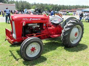 601 Ford Tractor Ford 601 Workmaster Tractor Flickr Photo