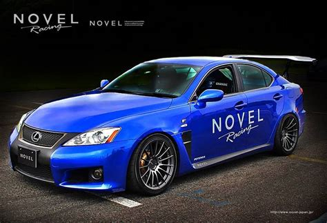 lexus aftermarket novel is writing the book on the lexus aftermarket